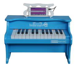 25 Key Digital Table Top Pianos