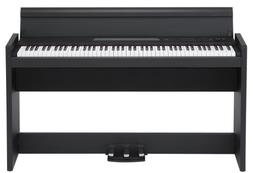 Korg LP380 - 88 - Key Digital Piano, Black