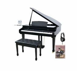 Artesia AG-40 Grand Digital Piano Bundle | MaxStrata