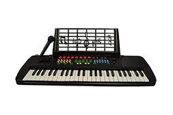 Directly CheapBeginners 49 Keys Kids Digital Piano Bundle