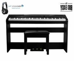"Artesia ""Big Easy"" Harmony Studio Piano Bundle | MaxStrata"