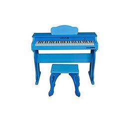 Schoenhut My First Piano Tutor, Blue, One Size