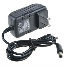 9v 2a AC Adapter Charger For Boss Roland EP-7 II Ep-7mkII Di