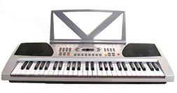 54 Keys Keyboard Student Electronic Digital Piano - With not
