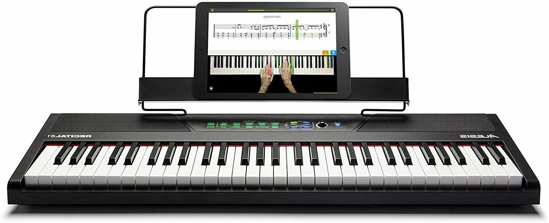 Alesis Recital 61 - 61-Key Digital Piano / Electric Keyboard