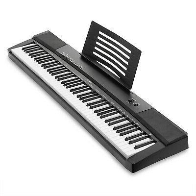 88-Key Electronic Digital