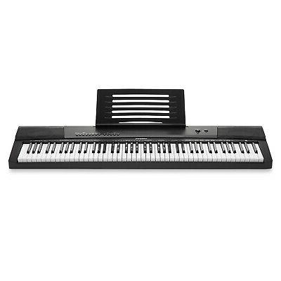 88-Key Electronic Portable Digital Music