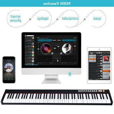 BXII 88 Piano mini &MP3