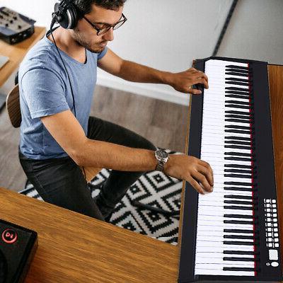 BXII 88 Key Piano mini Keyboard &MP3 Portable