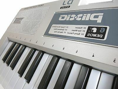 61 Keyboard Electric with Lesson