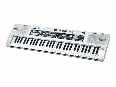 61 Key Electronic Keyboard Organ