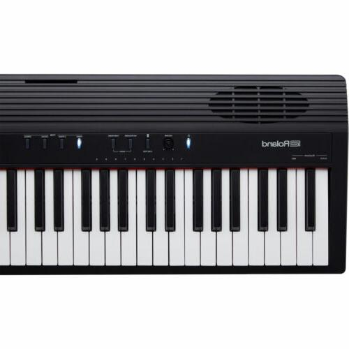 Roland GO:PIANO Piano with Stand