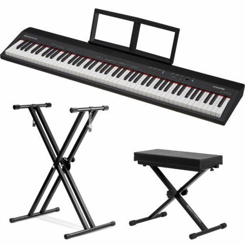 go piano 88 key digital piano