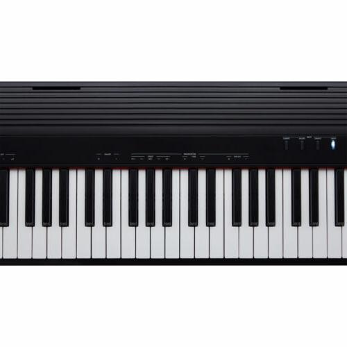 Roland GO:PIANO Piano Stand Bench