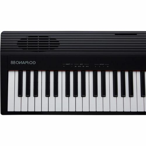Roland 88-Key Piano Row Stand and