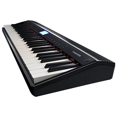 go61pc piano education
