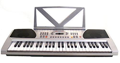 keyboard student electronic piano
