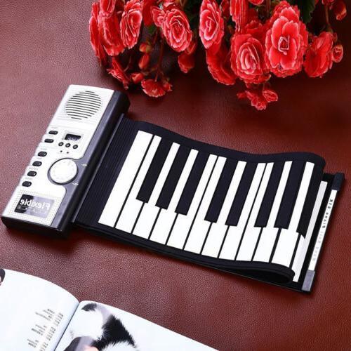 61 Keys Electronic Portable Midi