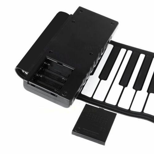 61 Keys Midi Electronic Keyboard Midi