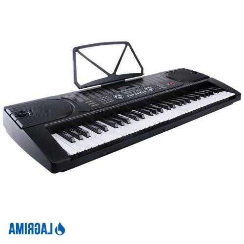 61 Keyboard Organ with