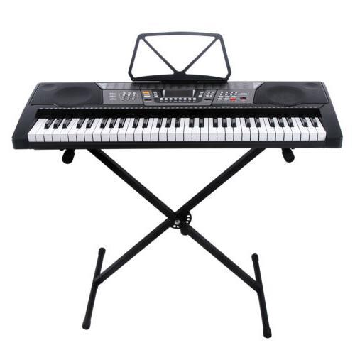 music electronic keyboard electric piano