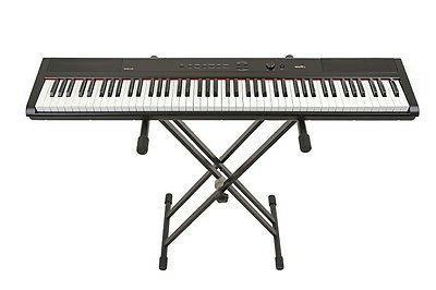 ARTESIA 88 Note Electronic Piano Keyboard w