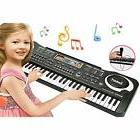 Piano Keyboard Portable Keyboards Music Digital Electric For