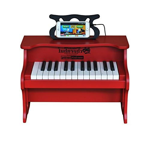 table toy piano