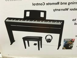 New ROLAND FRP-1 DIGITAL PIANO BUNDLE